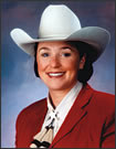 Kelly Boles Chapman - AQHA / APHA / APHC / NSBA / PHBA / PtHA Approved Judge