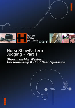 HorseShowPatterns Judging - Part 1